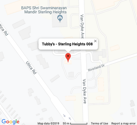 Tubby's - Sterling Heights 008