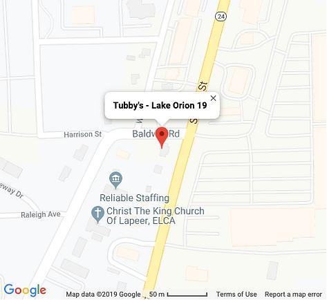 Tubby's - Lake Orion 19