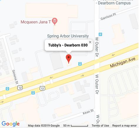 Tubby's - Dearborn 030