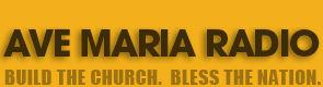 Ave Maria Radio Logo