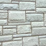 Valders® Gray Dimensional Rockfaced