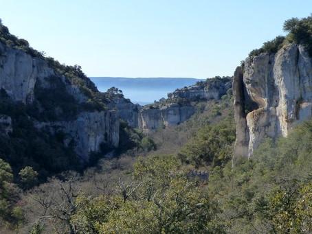 Visitez les gorges de Véroncle et ses moulins