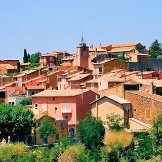 Le Village de Roussillon