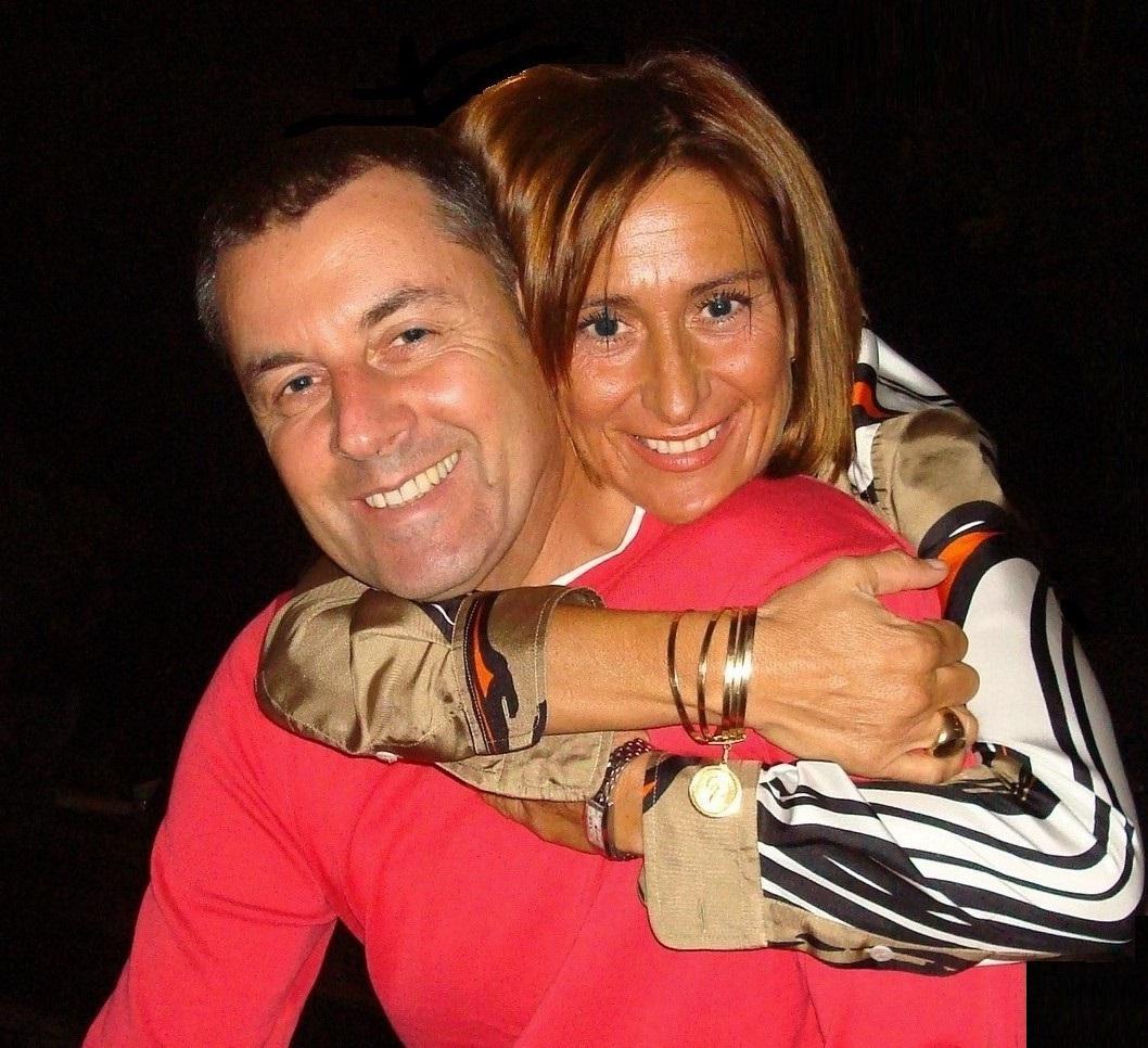 Eric e Paola