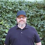 Jim Logg Board President