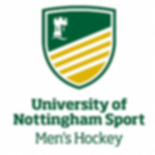 University of Nottingham Men's Hockey Team