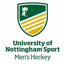 University of Nottingham Men's Hockey Team
