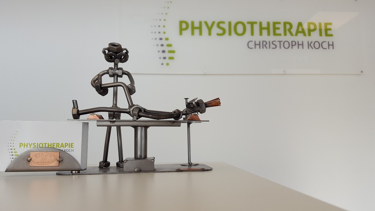Physiotherapie Christoph Koch