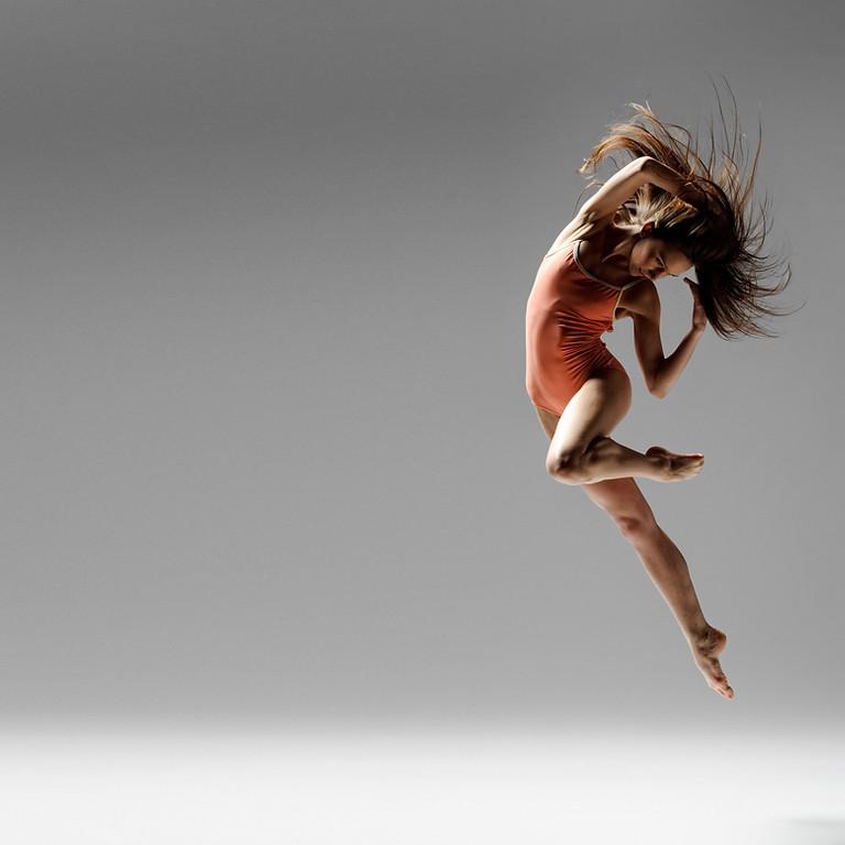 Ecstatic Awakening Dance