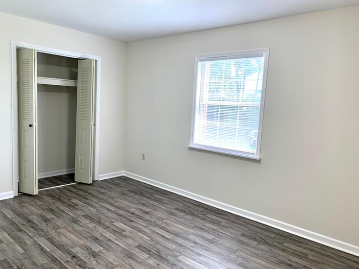 Guest Bedroom Ground Floor Unit