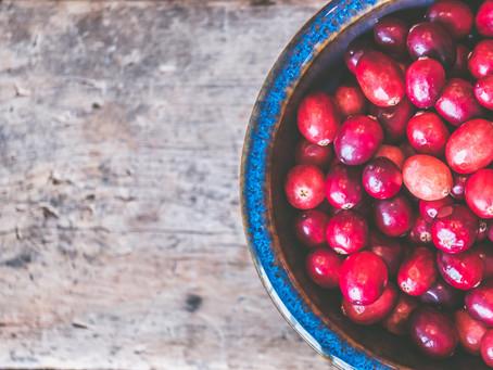 Grandmother Dot's Cranberry Salad