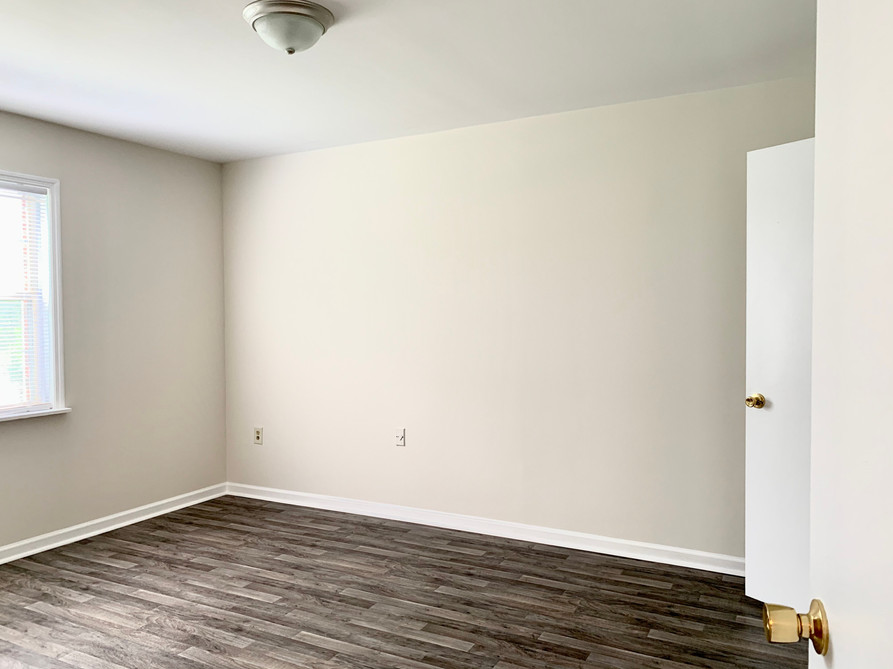 Master Bedroom, Ground Floor