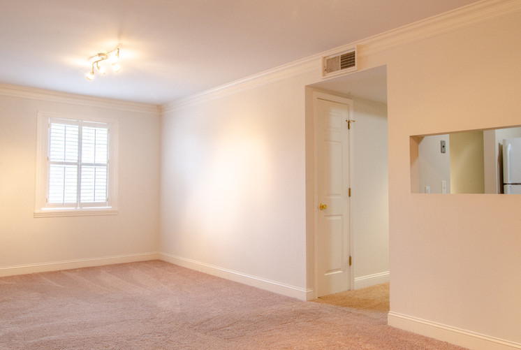 Great Room and Hall Access