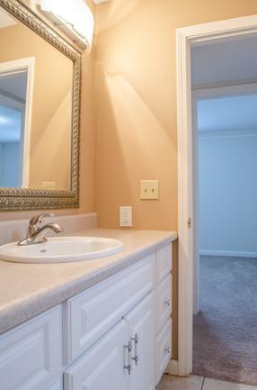 Bath Sink & Vanity