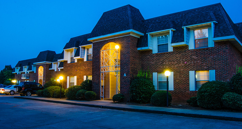 North Gate Apartments Anderson Sc For Rent