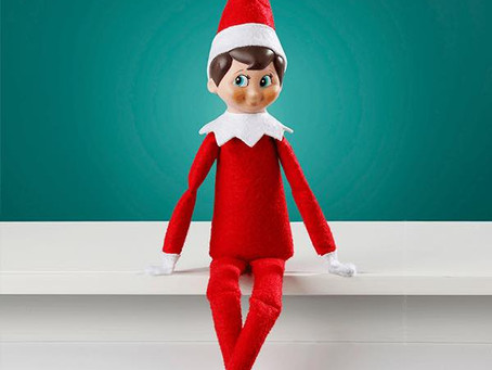 Elf on the Shelf Confessions