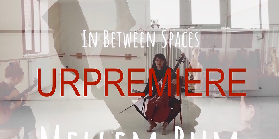 Premiere: Mellem Rum // In Between Spaces