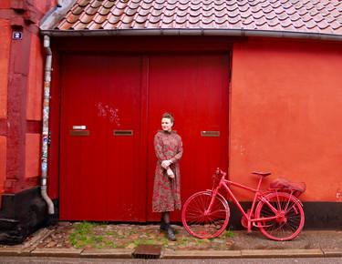 Johanne Buus rød 4,Foto_Kio Ng Jørgensen