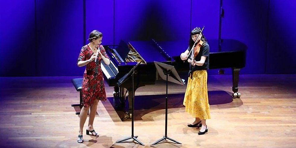 Klassisk musik i klosterhaven