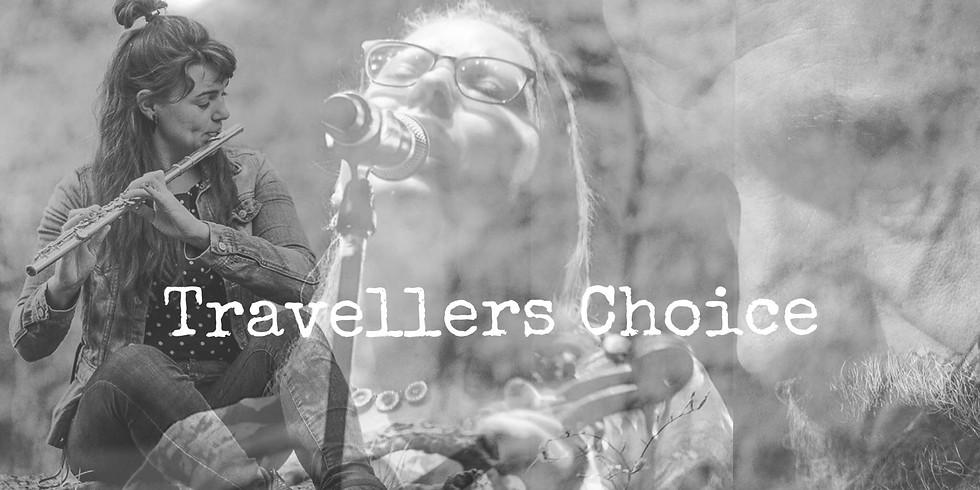 Høstgudtjeneste m. Travellers Choice