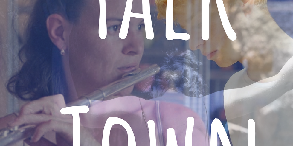Talk Town - No Place To Fall
