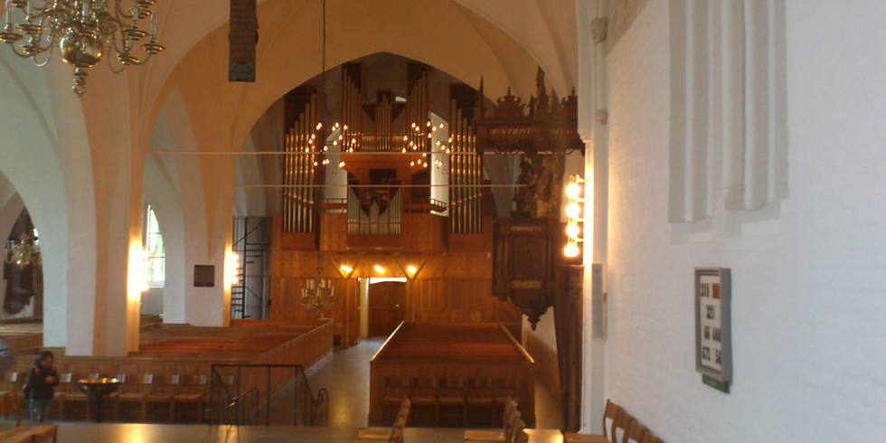 Barok Musikandagt