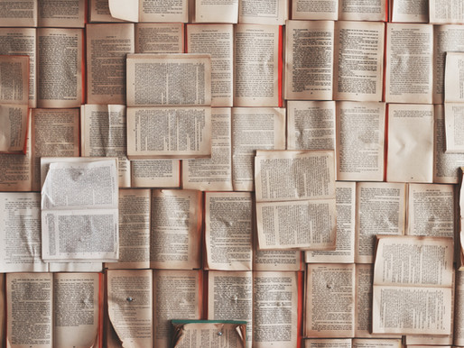 Four Excellent Ways to Recycle your Books