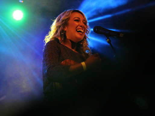 """""""Woman Comes First"""" Tour: Hirie, Tenelle, Lowtops deliver dynamic performances."""