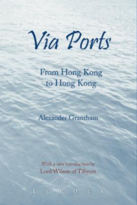 Via Ports From Hong Kong to Hong Kong