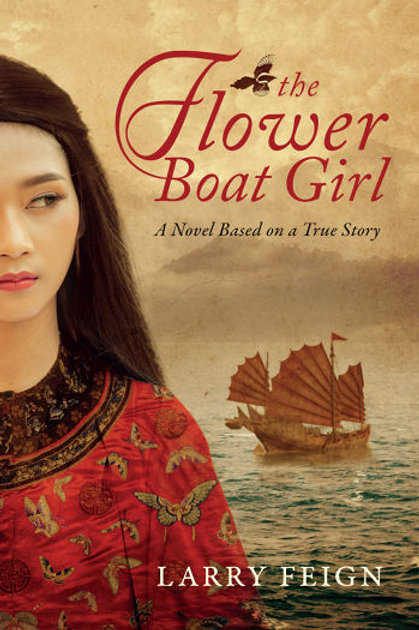 The Flower Boat Girl
