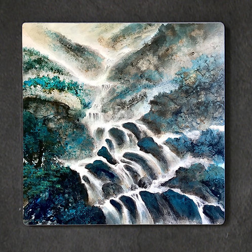 Ceramic Coaster A4