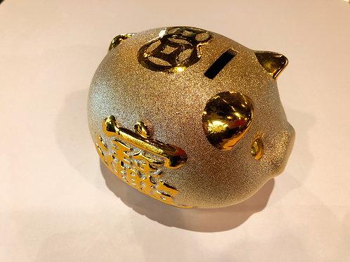 Piggy bank - Big