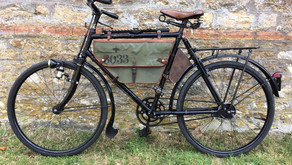 The Swiss Army Bicycle