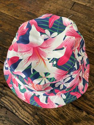 Jungle Gliding Cap Pink