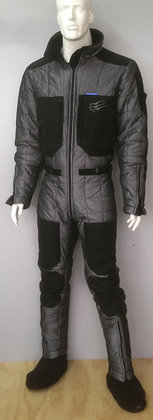 WAVE TITAN OVERALL (WTO)