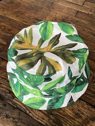 Jungle Gliding Cap Green