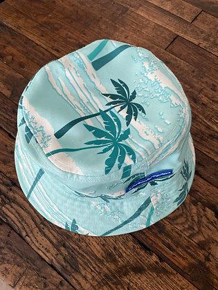 Jungle Gliding Cap Light turquoise