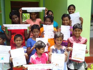 Christmas Gift Appeal for Sri Lankan Orphans