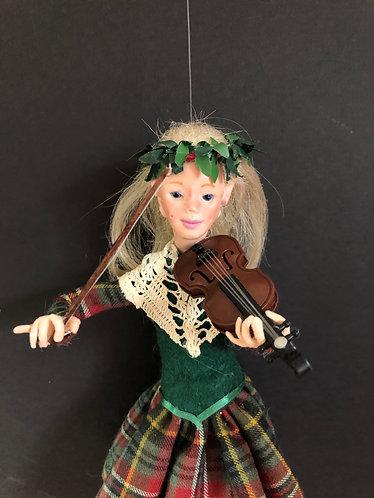 Irish Dancer 011