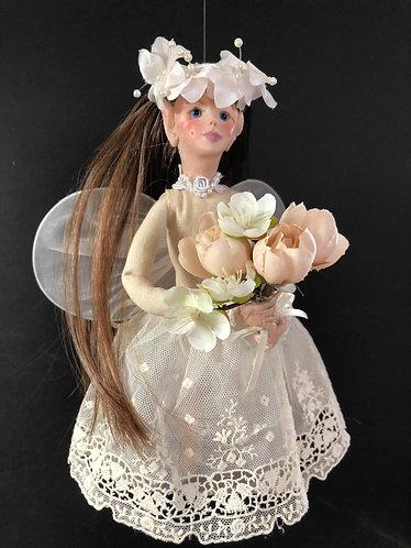 Vintage Fairy 005