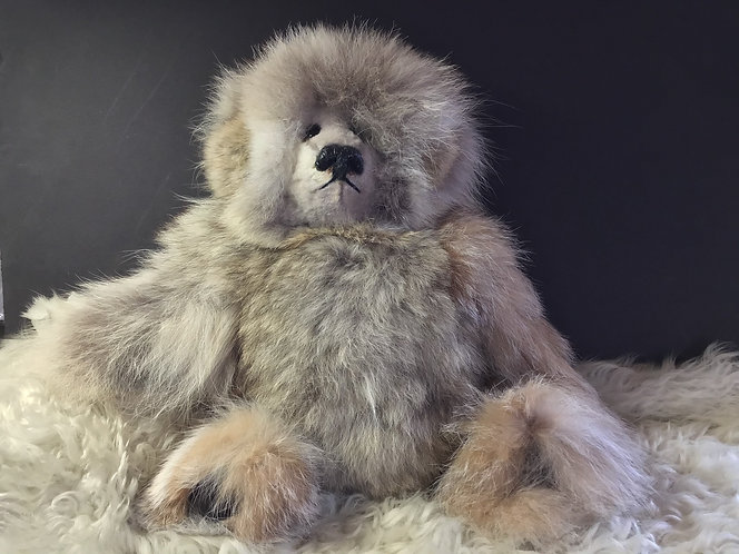 Bear 022