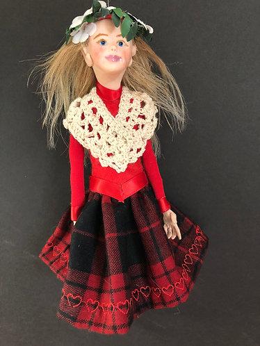 Irish dancer 009