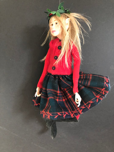 Irish Dancer 012