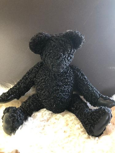 Persian Lamb bear