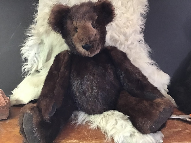 Bear 005