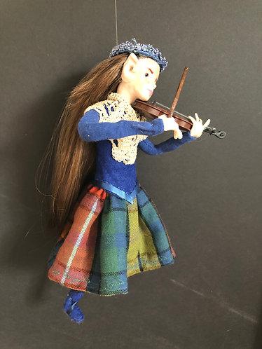 Irish dancer 010