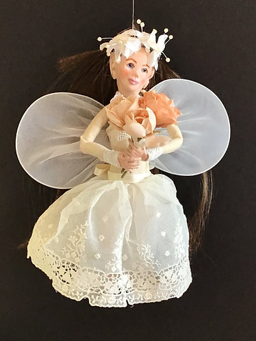 Vintage Fairy 001