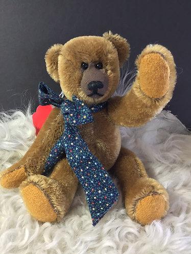 Bear 018