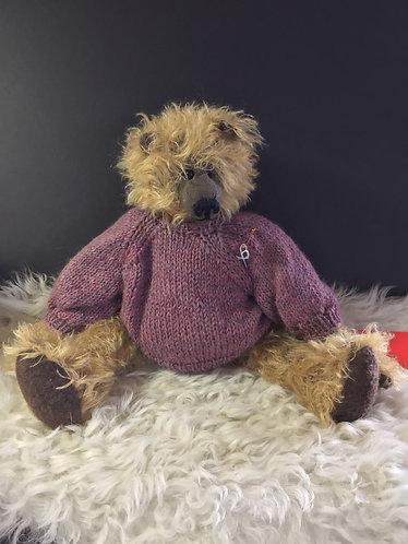 Bear 020