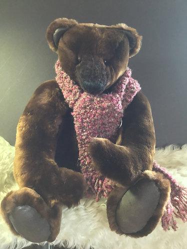 Bear 012